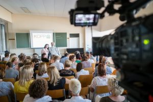 Schulbeginn Schuljahr 2020/21